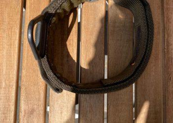 Einsatzhalsband
