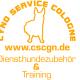 Diensthunde Training und Ausbildung